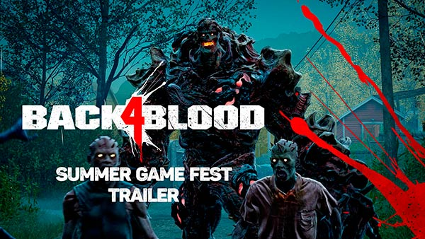 juego Back 4 Blood