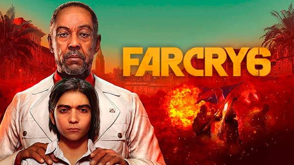 Far Cry 6 Summer Game Fest 2021
