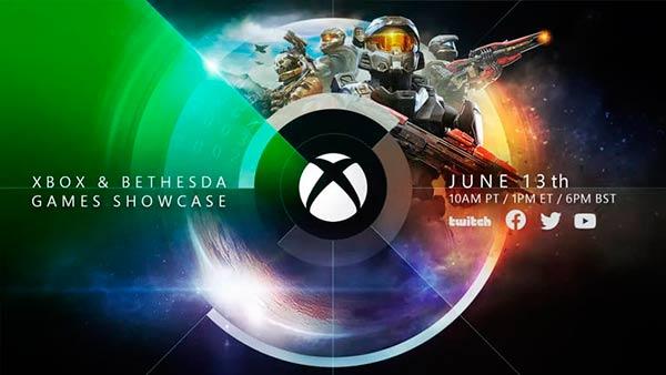 Xbox y Bethesda E32021