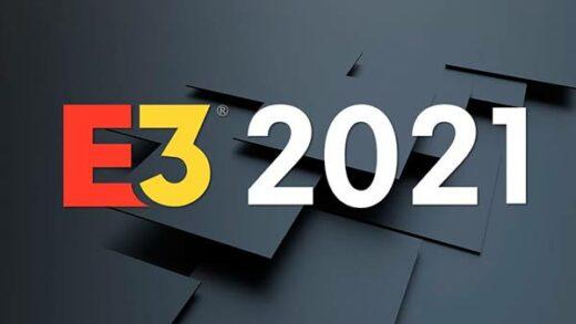 E3 2021 Portada