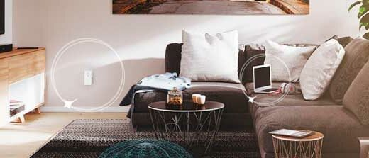 mejorar cobertura wifi en casa