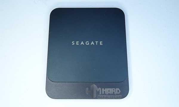 SSD Seagate BarraCuda Fast