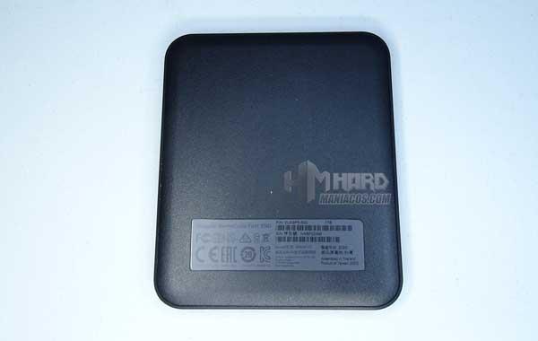 SSD Seagate BarraCuda Fast por detras