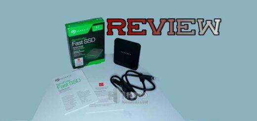 SSD Seagate BarraCuda Fast Portada