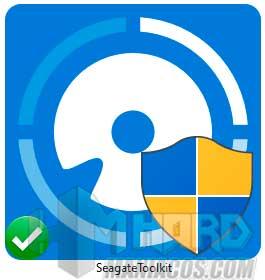 SSD Seagate BarraCuda Fast Toolkit icono
