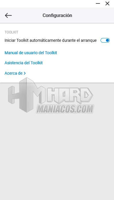 SSD Seagate BarraCuda Fast Toolkit opciones configuracion