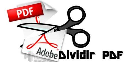 dividir pdf online