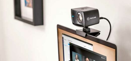 webcam Facecam de Elgato