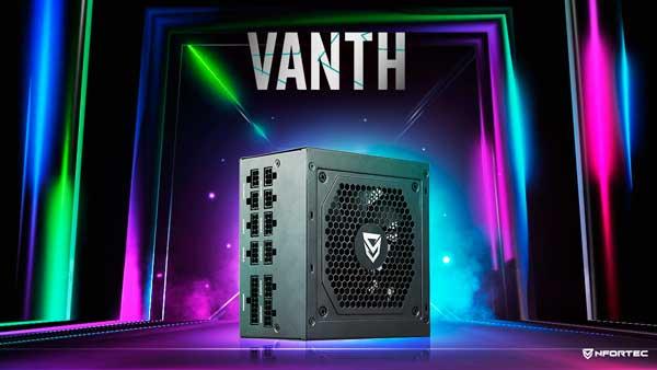 Nfortec Vanth