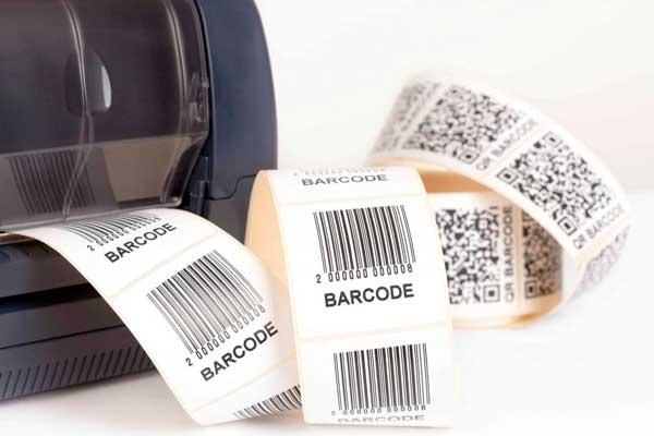 rotuladores de etiquetas
