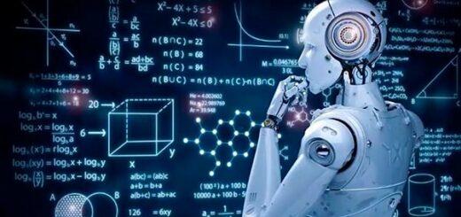 Inteligencia Artificial de Google que diseña chips Portada
