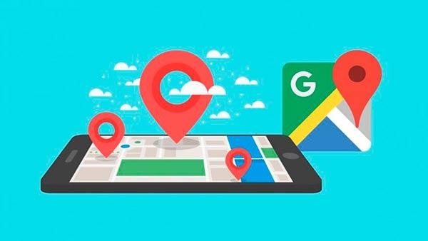 mejoras Google Maps MWC 2021