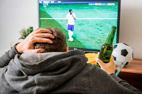 Mejores aplicaciones para ver deportes