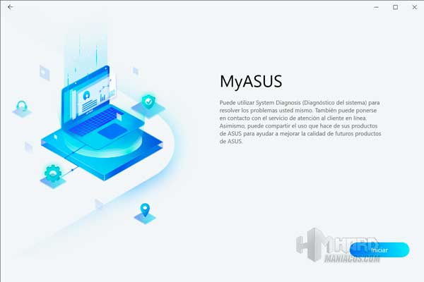 MyAsus ROG Strix SCAR 15 G533
