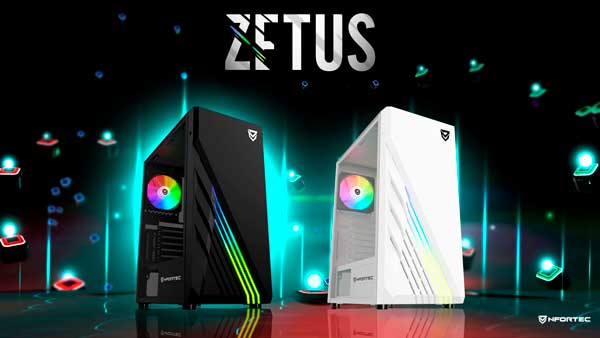 torre Zetus de Nfortec