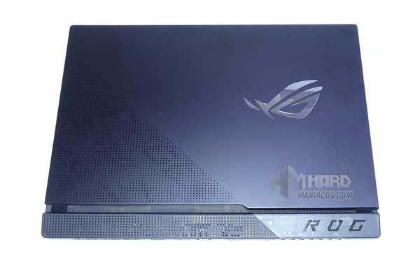 portatil ROG Strix SCAR 15 G533