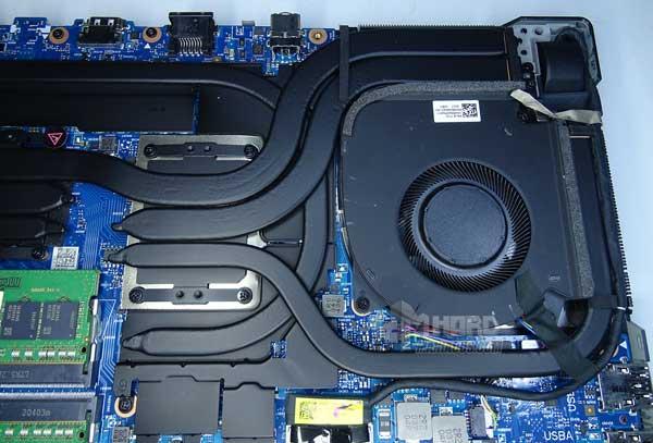 ventilador ROG Strix SCAR 15 G533