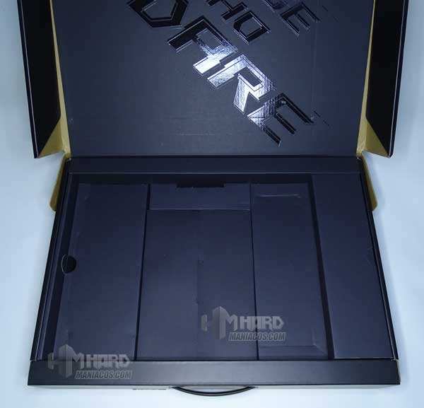 unboxing ROG Strix SCAR 15 G533