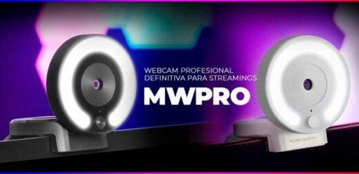 Webcam Profesional MWPRO