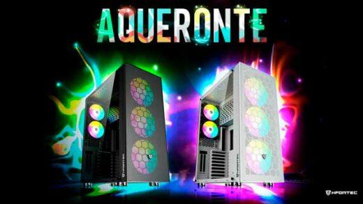 Nfortec Aqueronte