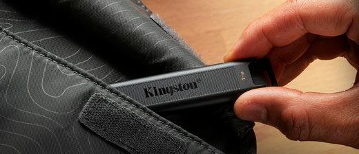 Kingston DataTraveler Max USB