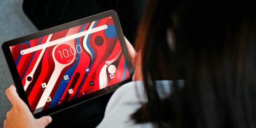 mejorar rendimiento tablet