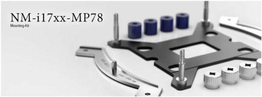 kits de ampliación de Noctua para LGA1700 de Intel
