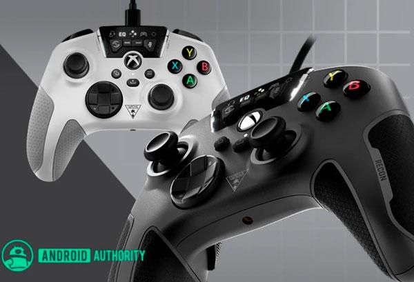 El Mando para Xbox Recon Controller de Turtle Beach ya está disponible