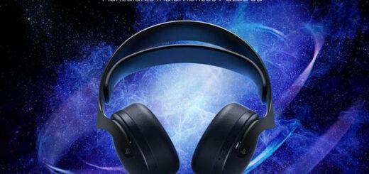 Auriculares inalámbricos PULSE 3D de sony