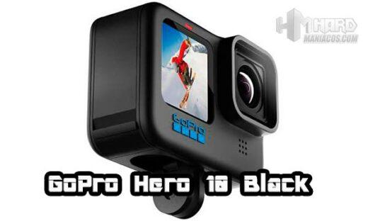 GoPro Hero 10 Black Portada