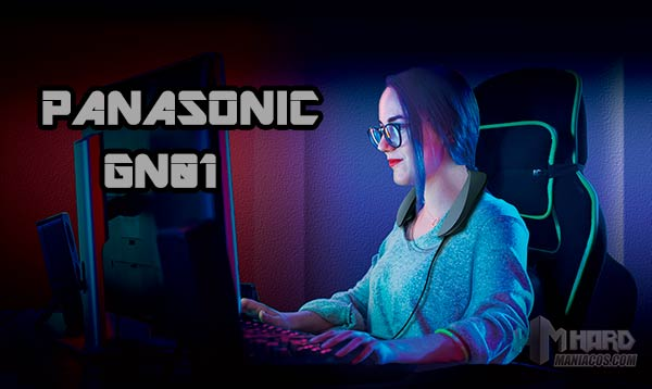 Panasonic GN01 Portada