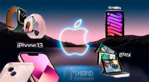 iPhone 13 Portada