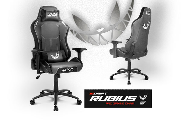 Drift Rubius PRO Gaming Chair